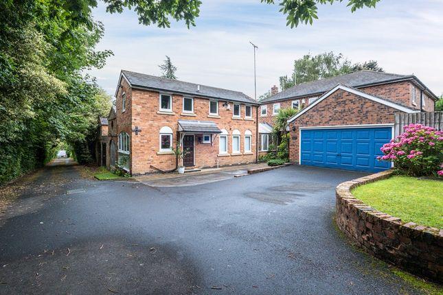 Detached house for sale in Bristol Road, Edgbaston
