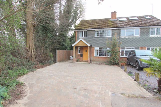 Thumbnail Property to rent in Valley Road, Northchurch, Berkhamsted