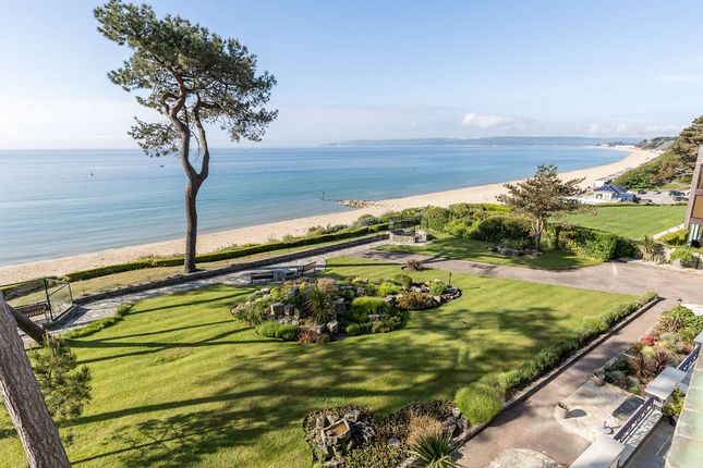 Thumbnail Flat for sale in Westminster Road, Branksome Chine, Poole, Dorset