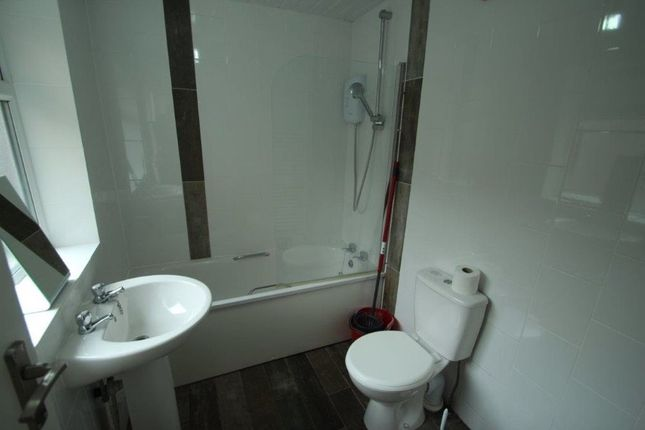 Thumbnail Property to rent in Westbury Road, Knighton Fields, Leicester