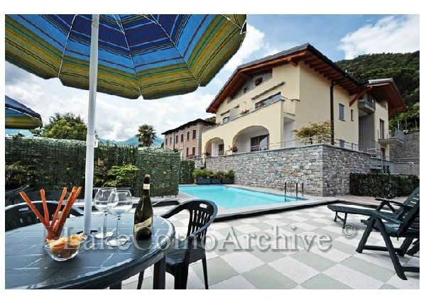 3 bed apartment for sale in Domaso, Lake Como, 22013, Italy