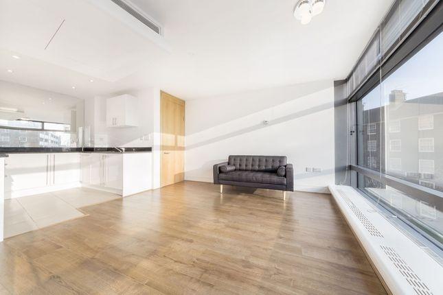 Thumbnail Flat to rent in Parliament View Apartments, 1 Albert Embankment, London