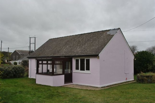 Thumbnail Property to rent in Bwlchygroes, Llanfyrnach