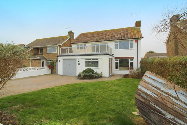 Thumbnail Detached house for sale in Falcon Close, Shoreham-By-Sea