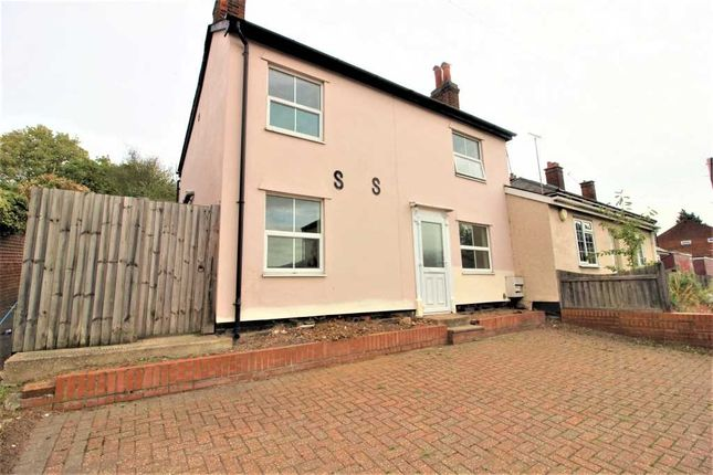Thumbnail Semi-detached house to rent in Greenstead Road, Colchester