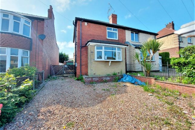 3 bed semi-detached house for sale in Greengate Lane, High Green, Sheffield S35