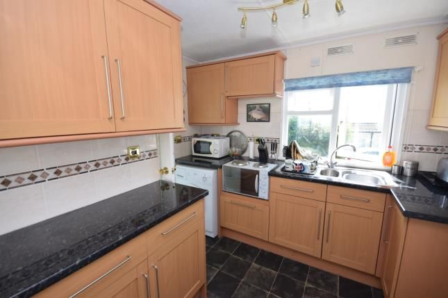 Thumbnail Mobile/park home for sale in Althorne, Chelmsford, Essex