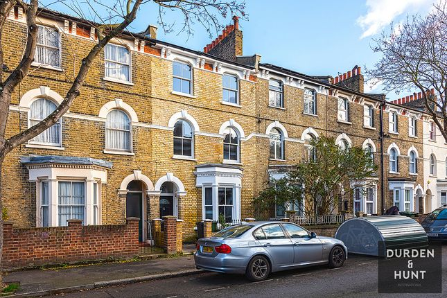 Thumbnail Terraced house for sale in Dalyell Road, London