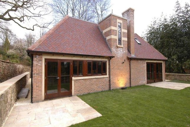Thumbnail Detached house to rent in Sefton Drive, Mapperley Park, Nottingham