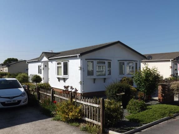 2 bed mobile/park home for sale in Village Farm Caravan Site, Bilton Lane, Harrogate, North Yorkshire