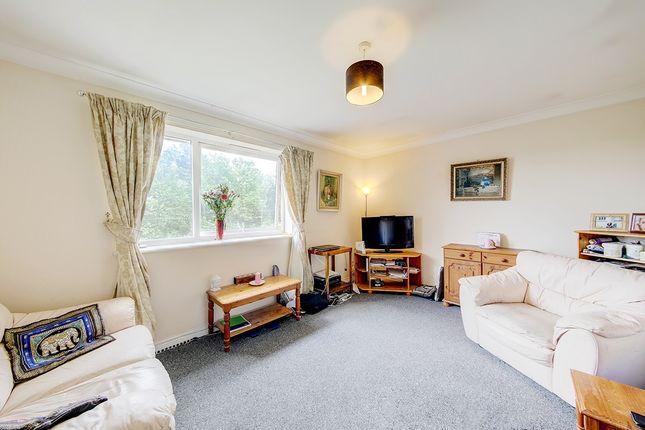Lounge of Limekiln Court, Wallsend, Tyne And Wear NE28