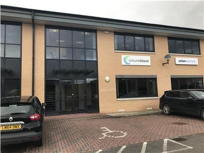 Thumbnail Office to let in Unit 1F Network Point, Range Road, Witney