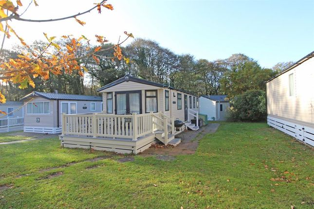 Sea Breeze, Shorefield Park, Milford On Sea SO41