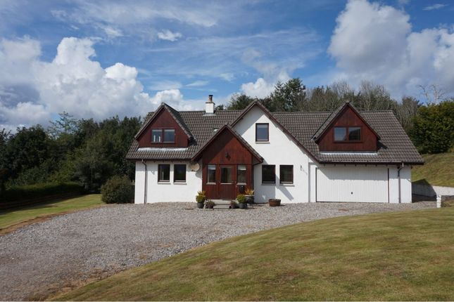 Thumbnail Detached house for sale in Knockmuir View, Avoch