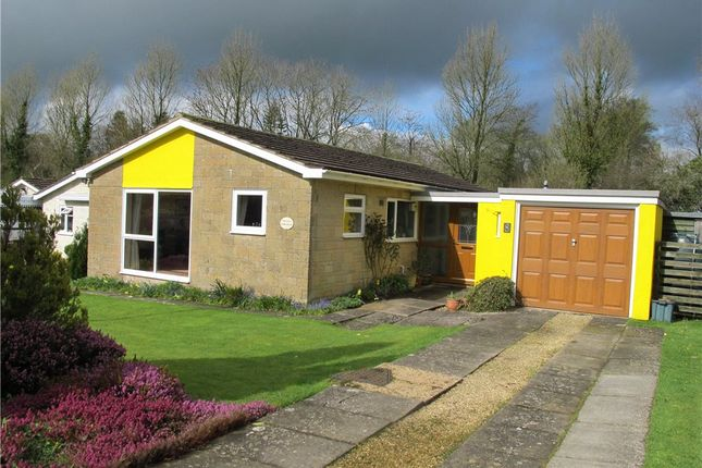 Thumbnail Detached bungalow for sale in Yarn Barton, Broadwindsor, Beaminster, Dorset