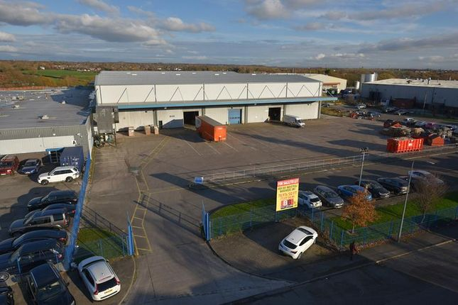 Thumbnail Light industrial to let in Cirrus, Hindley Green, Wigan
