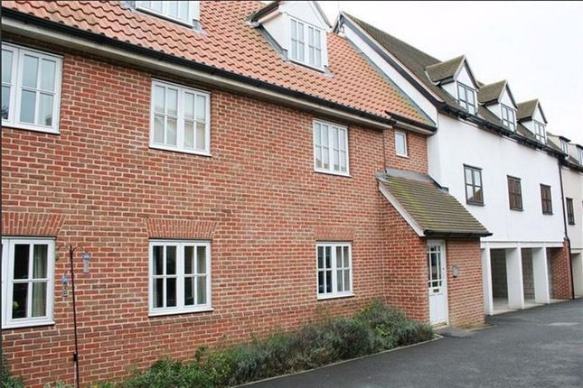 Thumbnail Flat to rent in St Michaels Mews, St Michaels Road, Braintree