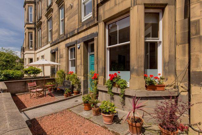 Thumbnail Flat for sale in Brunton Gardens, Montgomery Street, Edinburgh