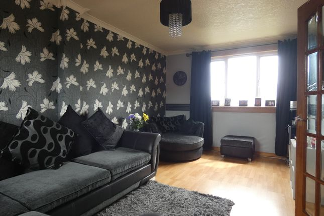 Thumbnail Terraced house for sale in North Balnagask Road, Aberdeen