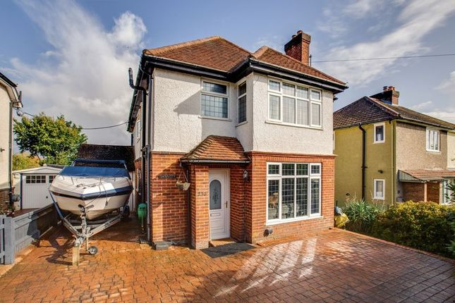 Detached house for sale in Hatters Lane, High Wycombe