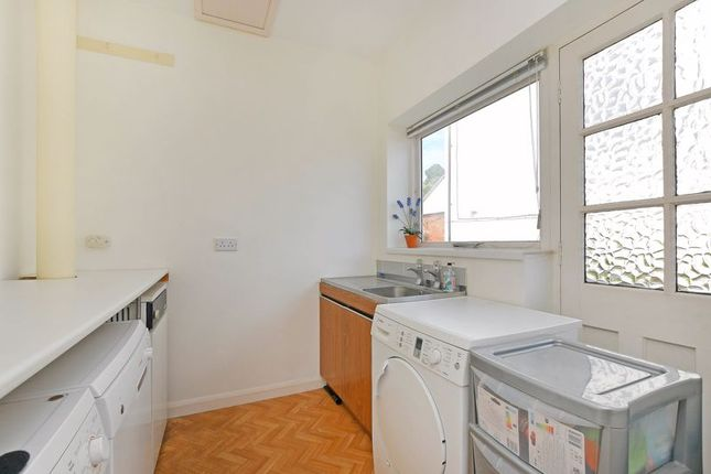 Utility Room of Loxley Road, Loxley, Sheffield S6