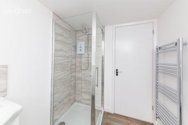 Shower Room of Mafeking Road, Brighton BN2