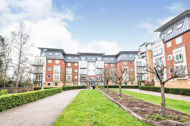 1 bed flat for sale in Winterthur Way, Basingstoke RG21