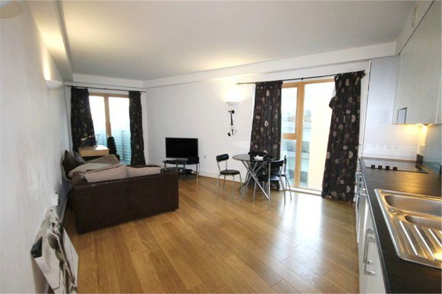 Thumbnail Flat to rent in Brighton Belle, 2 Stroudley Road, Brighton