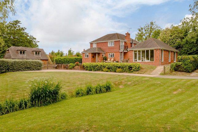 Thumbnail Detached house for sale in Old Wickhurst Lane, Broadbridge Heath, Horsham, West Sussex