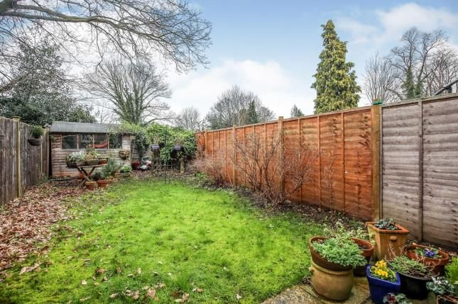 Garden of West Byfleet, Surrey KT14