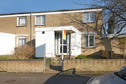 6 bed end terrace house to rent in Gladstone Road, Oxford