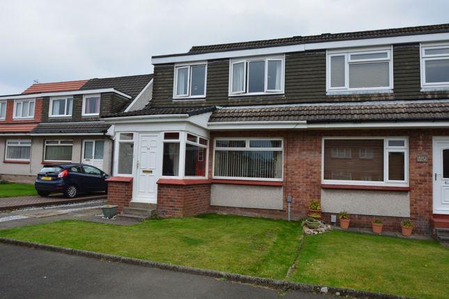 Thumbnail Semi-detached house for sale in Gordon Avenue, Bishopton