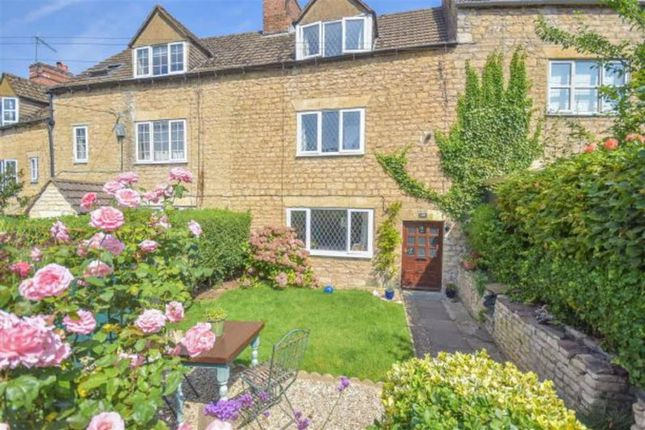 Thumbnail Cottage for sale in Woodmancote, Dursley