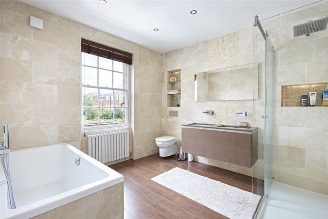 Bathroom 1 of Britten Street, Chelsea, London SW3