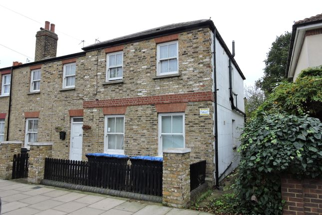 Thumbnail Semi-detached house for sale in Verney Street, Neasden