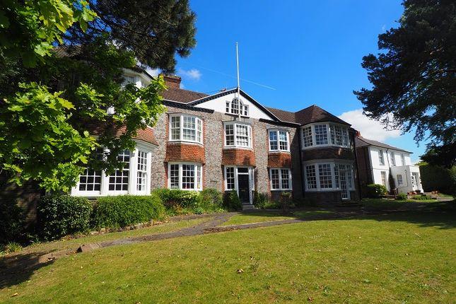 Thumbnail Office for sale in Cortlandt, George Street, Hailsham