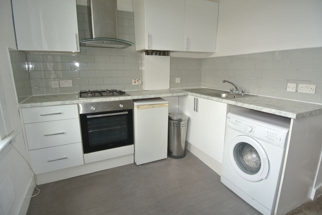 Thumbnail Flat to rent in Brockley Road, Brockley