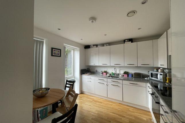 Thumbnail Flat to rent in Blacklock Court, Austin Street