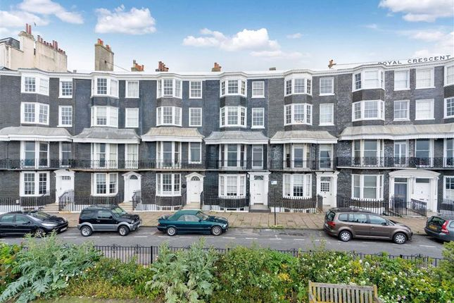 Thumbnail Town house for sale in Royal Crescent, Brighton, East Sussex