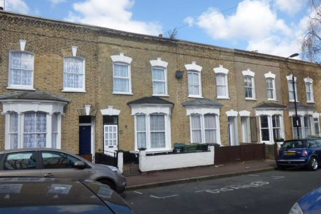 Thumbnail Terraced house for sale in Ventnor Road, London
