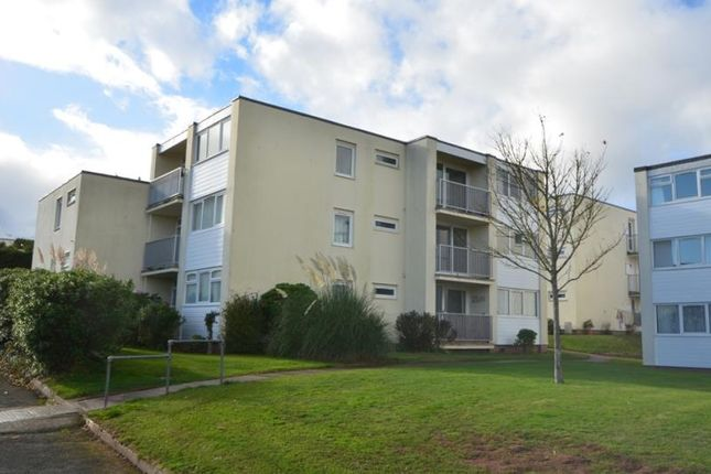 Thumbnail Flat to rent in Devondale Court, Dawlish Warren, Dawlish