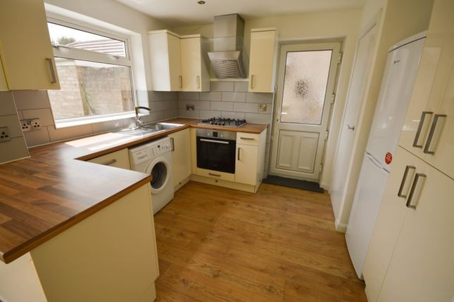 Thumbnail Detached house to rent in Arms Park Drive, Halfway, Sheffield