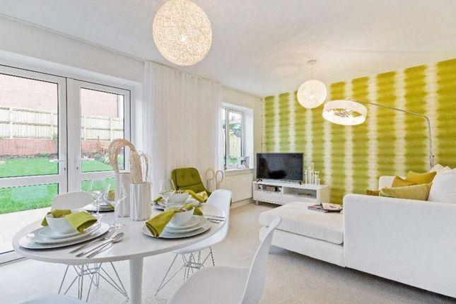 2 bedroom semi-detached house for sale in 28 Latrigg Road, Carlisle, Cumbria