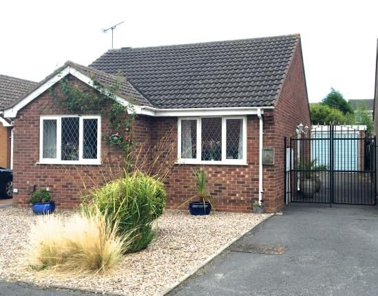 Thumbnail Property for sale in Dolphin Close, Spondon, Derby, Derbyshire