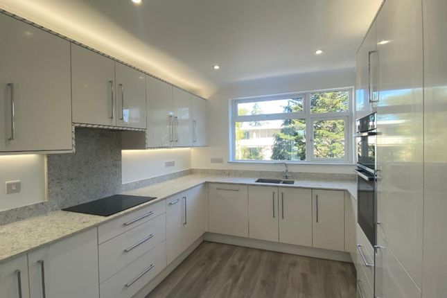 Kitchen of Brackens Way, Martello Road South, Canford Cliffs, Poole BH13