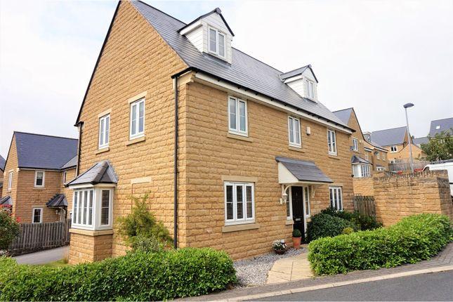 Thumbnail Detached house for sale in Honey Pot Fold, Shipley