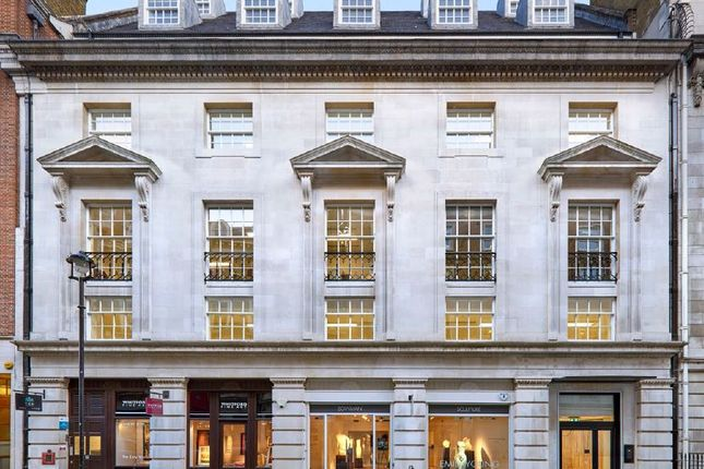 Thumbnail Office to let in 6 Duke Street, St James's, London