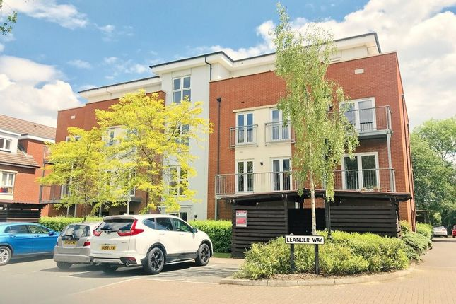 2 bed property to rent in Leander Way, Oxford OX1