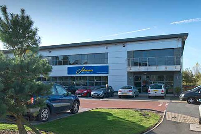 Thumbnail Office for sale in Puma Court, Kings Business Park