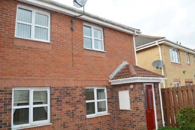 Thumbnail Flat to rent in Taylor Court, Falkirk